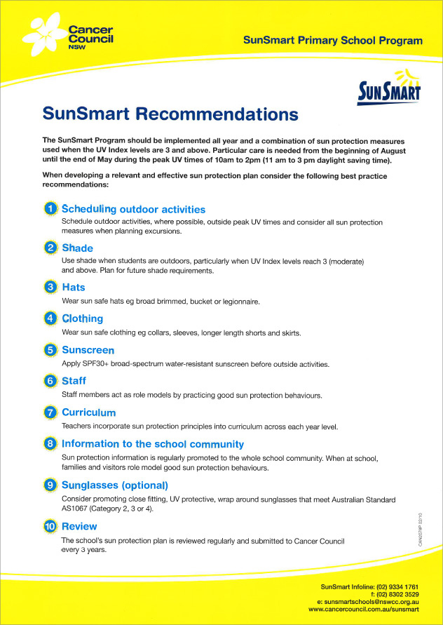 CAN2078P-10-SunSmart-recommendations