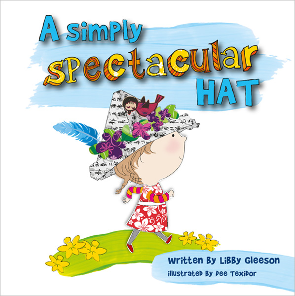 CAN3010-Simply-Spectacular-Hat-book-cover