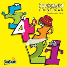 CAN425 SunSmart Countdown CD image (002)